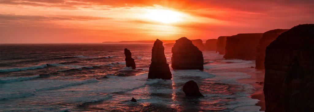 12 Apostles - The Great Ocean Road