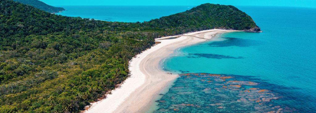 Cape Tribulation - Queensland