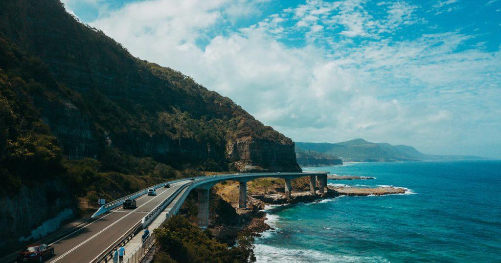 Royal National Park - Sydney